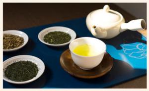 日本茶マイスター