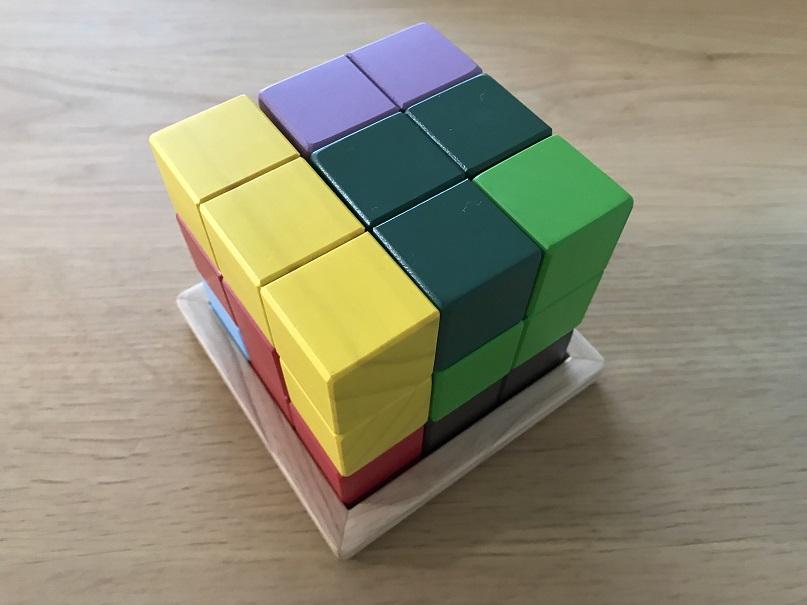賢人パズル