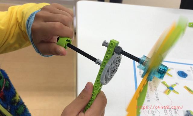 プログラミング教室とロボット教室の違い