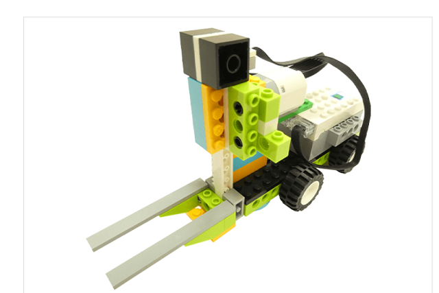 レゴロボット教室 Kicks