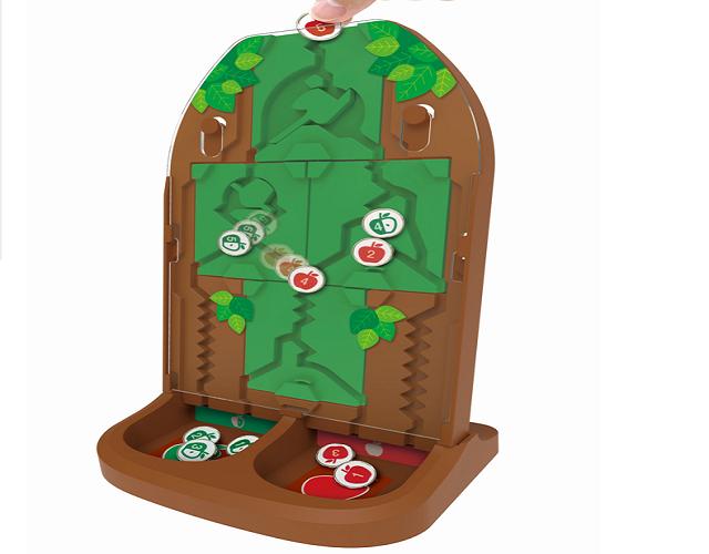 ニュートンのりんご プログラミング的思考が身につく パズルゲーム